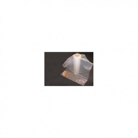 Afzuigzak zaagselzak 85 x 130 cm pe transparant