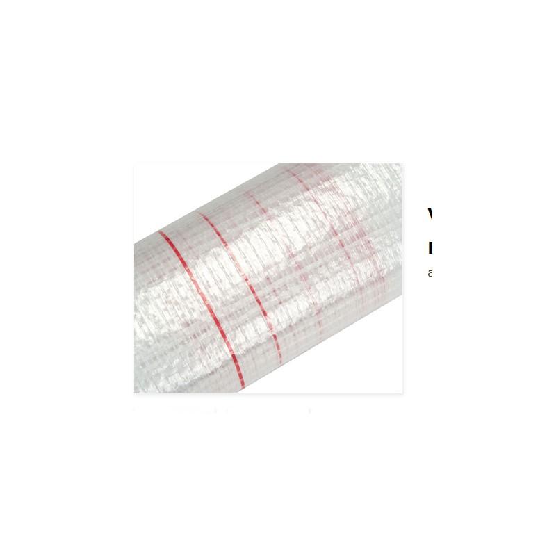 gewapend dampremmende folie 20m2 dampremmende pe folie pe folie grondfolie bouwfolie vochtscherm. Black Bedroom Furniture Sets. Home Design Ideas